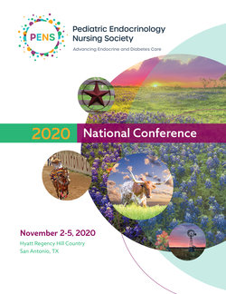 2020 PENS National Conference