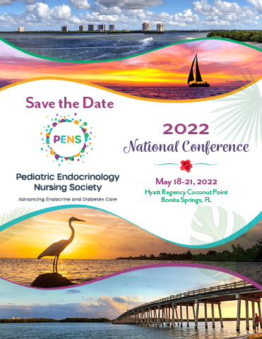 PENS 2022 National Conference - Save The Date!